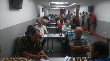 Prvenstvo Crne Gore, šah