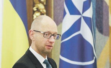 Arsenij Jacenjuk