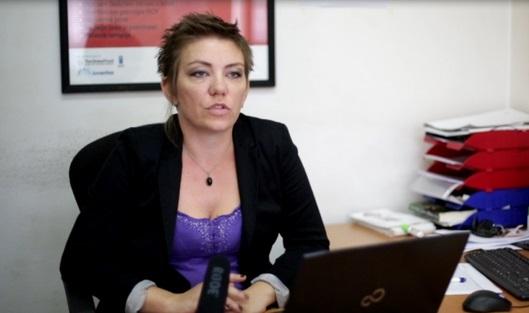 Tijana Žegura