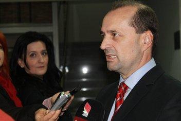 ljudska prava, Suad Numanović