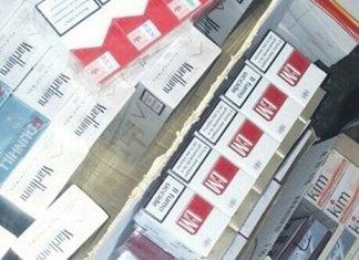 Cigarete (Novine)