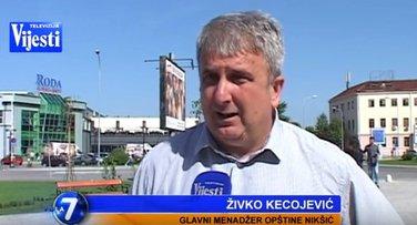 Živko Kecojević
