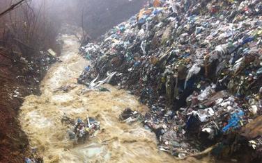 Slika koja se neće ponoviti: Nekadašnja deponija