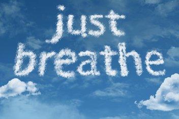disanje, pravilno disanje