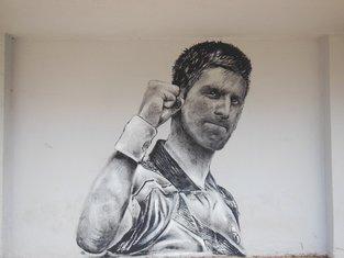 Novak grafit