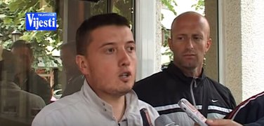 Predrag Karišik, Eldin Salemović