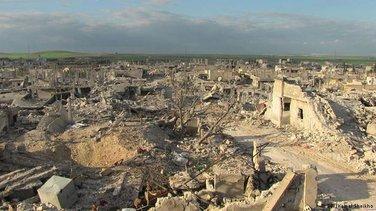 Sirija (DW-samo jednom)