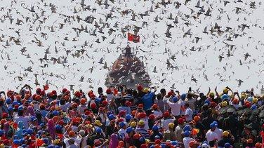 Vojna parada Peking
