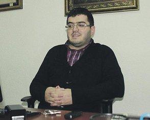 Fuad Čekić (Novine)