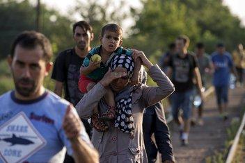 migranti Mađarska