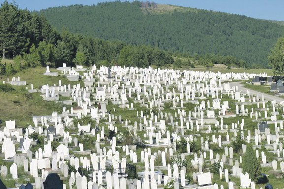 groblje, Ravni, Pljevlja