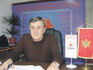 Munir Redžović