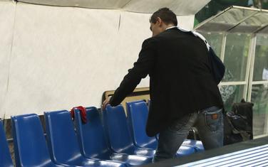 Janakopulos ostavlja poruku Olimpijakosu