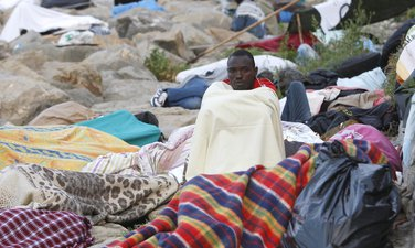 Francuska izbjeglice