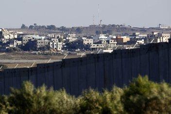 Pojas Gaze