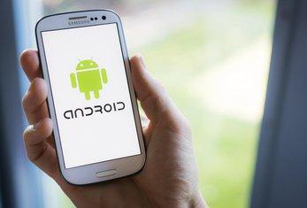 smartfon, Android