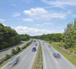 Njemačka, autoput