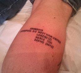 vest hem tetovaža