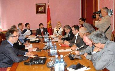 Odbor za međunarodne odnose