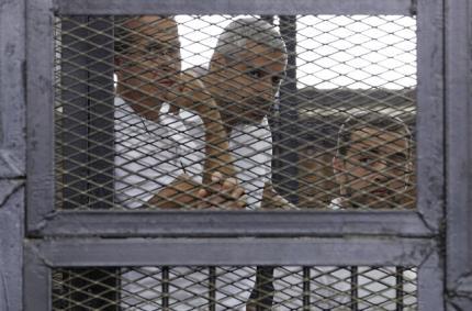 Al Džazira, Egipat