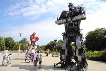 Transformersi Osijek