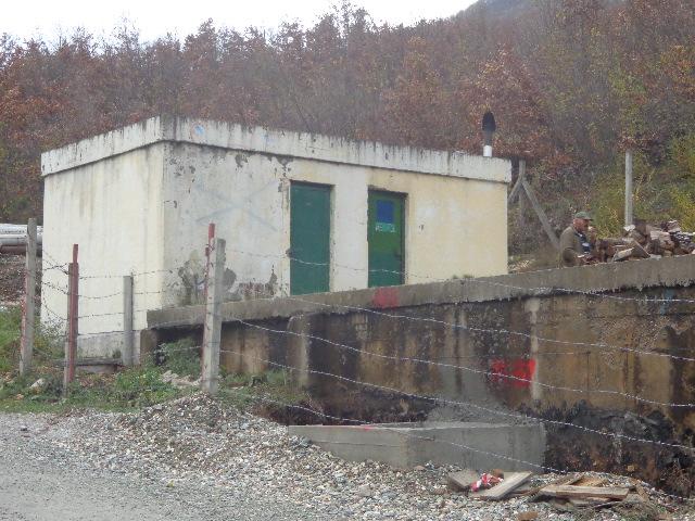 Vodovodna stanica Banjevac