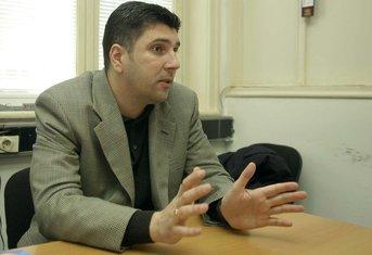 Predrag Jovanović