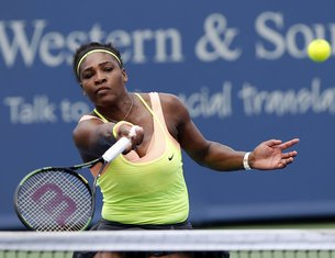 Serena Vilijams