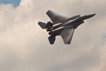 vojni avion