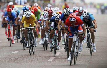 Olimpijske igre biciklizam