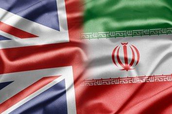 Velika Britanija i Iran