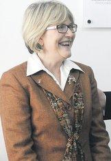 Margaret En Uehara (Novine)