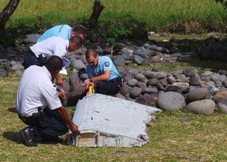 Malezijski avion MH370
