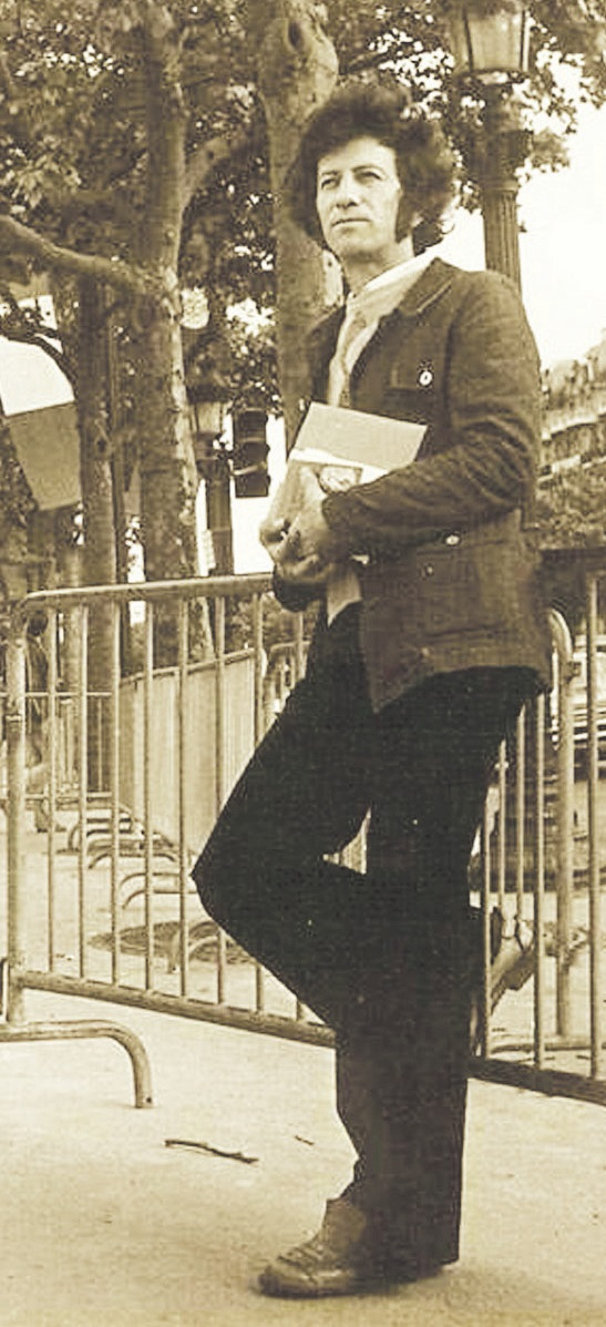 Danilo Kiš (Novina)