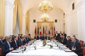 Iranski nuklearni progra, pregovori