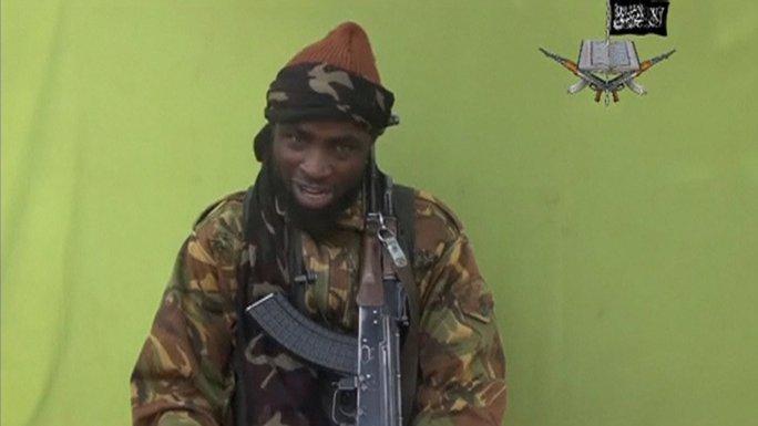 Boko Haram, Abubakar Šekau