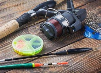 ribolov, pecanje