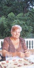 Milena Proročić Tomić (Novina)