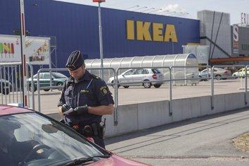 IKEA, Švedska