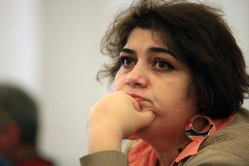 Kadidža Ismailova