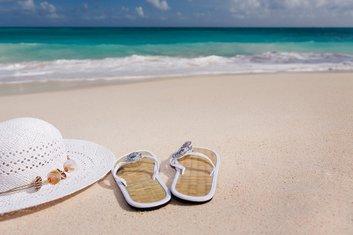 odmor, plaža