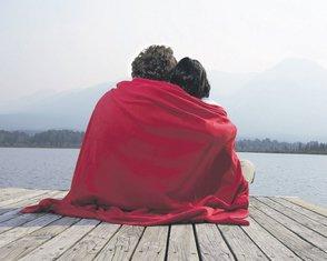 ljubav, par