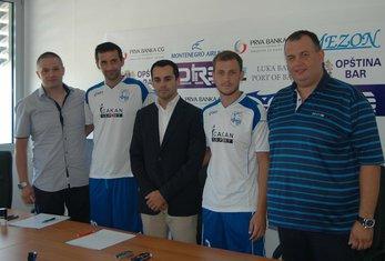FK Mornar i Cakan sport