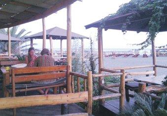 Plaža Safari