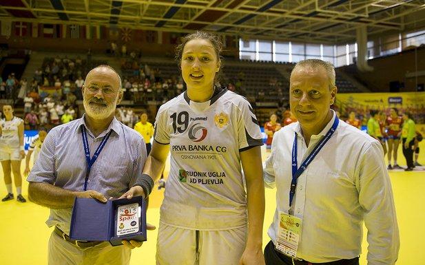 Đurđina Jauković