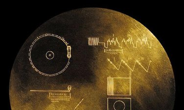 NASA pozdrav vanzemaljcima