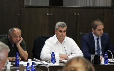 Lazović, Brajović i Šehović