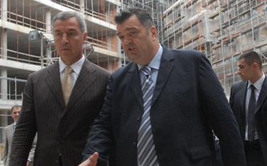 Đukanović i Knežević