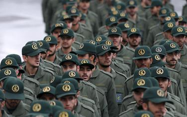 Revolucionarna garda (ilustracija)