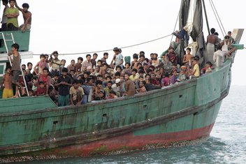 migranti, imigranti